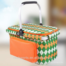 Mother Man Cooler Lunch Bag Fashion Design Commercial Cooler Bag with Pocket