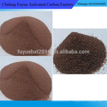 24# 36# 46# Abrasive And Refractory Coundum Brown Alumina