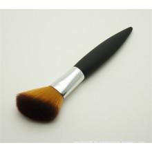 Abgewinkeltes Synthetisches Puderbürste für Make-up