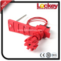 Universal Safety Valve Lockout