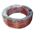СИПУ ОАС+ТКЦА высокого класса РВХ открытый низкий уровень шума прозрачный кабель диктора лучшей цене плоский кабель динамика