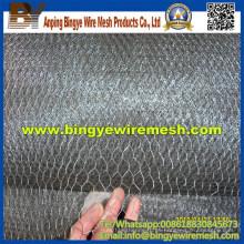 Malla de alambre hexagonal de alta calidad para la venta