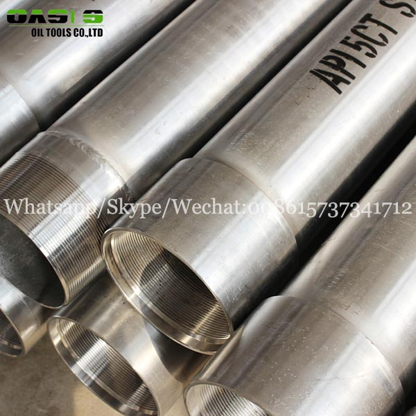 Api 5ct 316l Casing 14