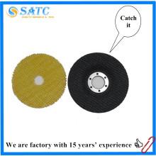 malla de fibra de vidrio para disco de aleta
