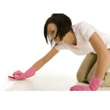 Мягкий и Цветастый Eco-Содружественный резиновый перчатки безопасности