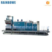 Embarcador electrónico automático del calcetín de la colocación rotatoria