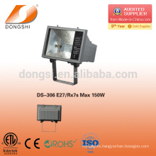new type Metal Halide white gym lighting fixtures 400w Ip65