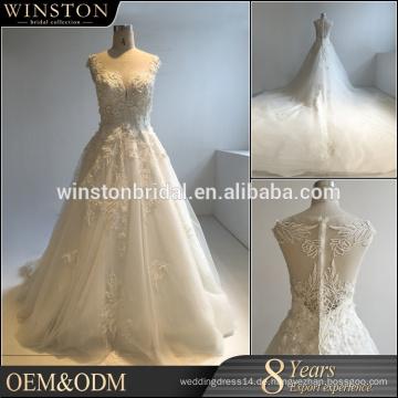 Beliebte Verkauf Braut Brautkleid 2016