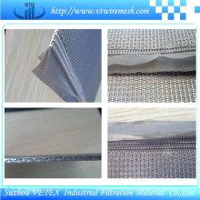 Malla de alambre sinterizado de malla de filtro