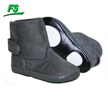 new design cute baby soft boot winter