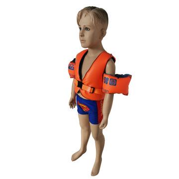 crianças nadando colete salva-vidas nadar colete salva-vidas