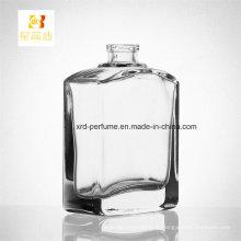 Bouteille de parfum classique