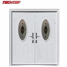 TPS-131 Hotel Door Fire Firefroof Door - Puerta de acero a prueba de fuego