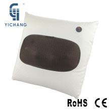 ajuste de alta calidad como se ve en la máquina de masaje de la pisada de la TV masajeador de cuerpo completo almohada masajeador de espalda shiatsu