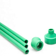 Large diamater PPR Plastic Pipe with high quality