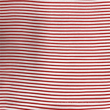 Wholesale Woven Pinstripe 100% Rayon Girls Dress Fabric