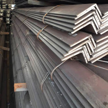 mild carbon hot rolled steel angle bar