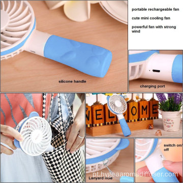Folding Portable Personal USB Mini Portable Fan