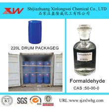 37% Formaldehyde Industurial & Medical use