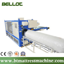Automatic Mattress Roling Packing Machine