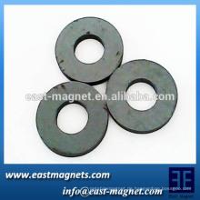 Gesinterter Ring-Ferrit-Magnet mit Mulitipol-Pole / bürstenloser Motor-Rotor-Ferrit-Magnet