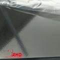 Hochwertige HDPE Kunststoffplatte Textur Oberfläche