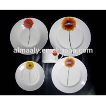 cheap restaurant dinnerware set