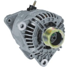 Dodge Pickup alternador