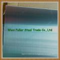Tisco n. ° 8 Acabado de hojas de acero inoxidable 201 en la tienda