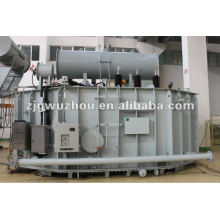Three phase 11KV/35KV transformer rectifier unit a