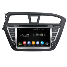 Hyundai I20 GPS Navigation car dvd player