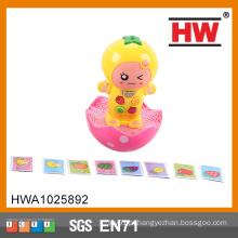 Brinquedos educativos para crianças