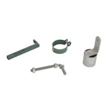 Accessoires pour boulons en métal, boulon, boulon d'ancrage