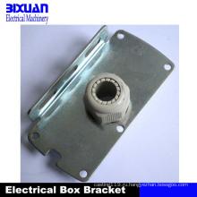 Электрическая Коробка Кронштейн (BIX2011 изделие eb01)