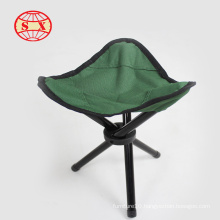 Outdoor Furniture tripod mini 3 leg portable stool for fashing
