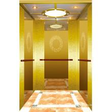 Коммерческое здание лифта комнаты-менее машины