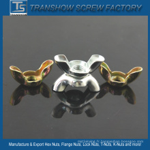 DIN315 DIN316 écrous à oreilles standard