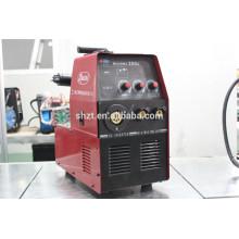 cheap china MIG-250 compact welder IGBT inverter CO2 mig welding machine
