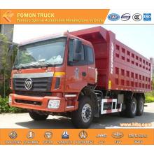 FOTON AUMAN 310hp Dump Truck 40 tons