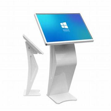 Kapazitiver LCD-Touchscreen-Werbebildschirm
