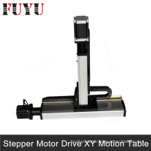 High precision ballscrew Linear Motion Systems nema34 stepper motor drive gantry type xy linear stage 3d printer parts