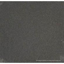 Carbón activado en polvo a base de carbón para la purificación del agua