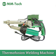 Handheld Plastic Extrusion Welding Machine SWT-NS600C