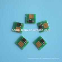 MC-09 Chips zurücksetzen Wartung Tank Chips für Canon MC 09 IPF815 IPF825 Drucker