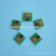 MC-09 Chips réinitialiser les puces de réservoir de maintenance pour les imprimantes Canon MC 09 IPF815 IPF825