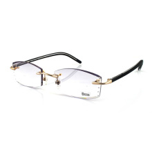 Metal Optical Frames
