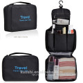 plastic foldable travel toiletry bag