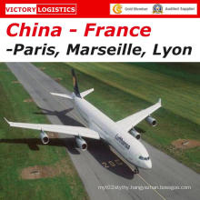 Door to Door Courier Express From China to France