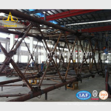 Elektrische Leistung Stahlrohrstange