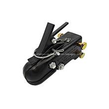 Acoplador de remolque para remolque auto RV